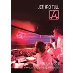 JETHRO TULL - A (40TH ANNIVERSARY EDITION) (CD &DVD).