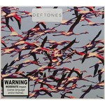DEFTONES - GORE (Vinyl LP).