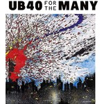 UB40 - FOR THE MANY (CD).