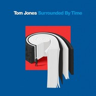 TOM JONES - SURROUNDED BY TIME (CD).