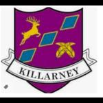 KILLARNEY - CO KERRY STICKER