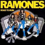 RAMONES - ROAD TO RUIN (CD).