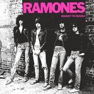 RAMONES - ROCKET TO RUSSIA (CD).