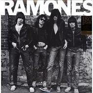RAMONES -  RAMONES (CD).