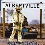 COREY STEVENS - ALBERTVILLE (CD)...