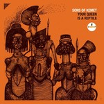 SONS OF KEMET - YOUR QUEEN IS A REPTILE (CD).