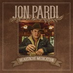 JON PARDI - HEARTACHE MEDICATION (CD).