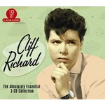 CLIFF RICHARD - THE ABSOLUTELY ESSENTIAL (CD)...