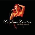CARLENE CARTER - THE PLATINUM COLLECTION (CD)...