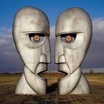 PINK FLOYD - DIVISION BELL (CD)...