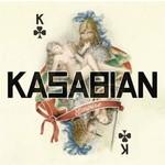 KASABIAN - EMPIRE (CD).