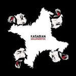 KASABIAN - VELOCIRAPTOR! (CD).