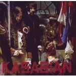 KASABIAN - WEST RYDER PAUPER LUNATIC ASYLUM (CD).
