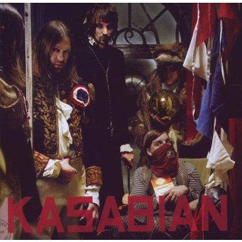 KASABIAN - WEST RYDER PAUPER LUNATIC ASYLUM (CD)
