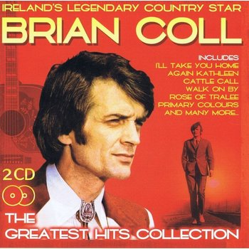 BRIAN COLL - THE GREATEST HITS COLLECTION (CD)