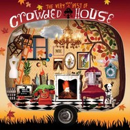 CROWDED HOUSE - THE VERY VERY BEST OF CROWDED HOUSE (Vinyl LP).