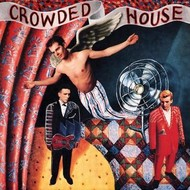 CROWDED HOUSE - CROWDED HOUSE (Vinyl LP).