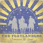 THE FLATLANDERS - TREASURE OF LOVE (Vinyl LP).