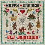 OLD DOMINION - HAPPY ENDINGS (CD).