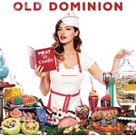 OLD DOMINION - MEAT AND CANDY (Vinyl LP).
