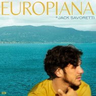 JACK SAVORETTI - EUROPIANA (CD).