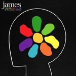 JAMES - ALL THE COLOURS OF YOU (Vinyl LP).