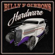 BILLY GIBBONS - HARDWARE (CD).