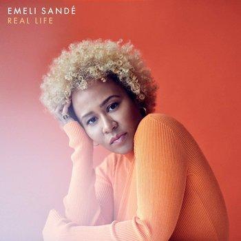 EMELI SANDÉ - REAL LIFE (CD)