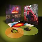 ERASURE - THE NEON REMIXED (Vinyl LP).