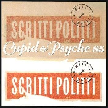 SCRITTI POLITTI - CUPID & PSYCHE 85 (CD)
