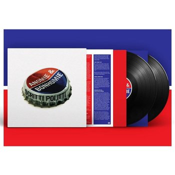 SCRITTI POLITTI - ANOMIE & BONHOMIE (Vinyl LP)