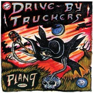 DRIVE-BY TRUCKERS - PLAN 9 (CD).