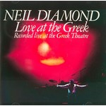 NEIL DIAMOND - LOVE AT THE GREEK (CD).