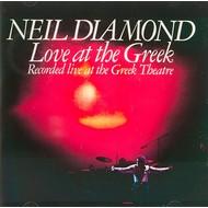 NEIL DIAMOND - LOVE AT THE GREEK (Vinyl LP).