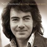 NEIL DIAMOND - ALL TIME GREATEST HITS (Vinyl LP).