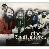 THE DUBLINERS - WHISKEY IN THE JAR (CD).  )