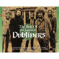 THE DUBLINERS - THE BEST OF THE ORIGINAL DUBLINERS (CD)...