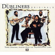 THE DUBLINERS - THE DUBLINERS ORIGINALS (CD)...