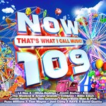 NOW THAT'S WHAT I CALL MUSIC 109 - VARIOUS ARTISTS (CD).