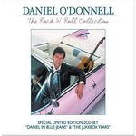 DANIEL O'DONNELL - THE ROCK 'N' ROLL COLLECTION (CD)...