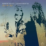 ROBERT PLAND AND ALISON KRAUSS - RAISE THE ROOF (CD).