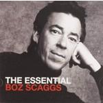 BOZ SCAGGS - THE ESSENTIAL BOZ SCAGGS (CD).
