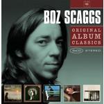 BOZ SCAGGS - ORIGINAL ALBUM CLASSICS (CD).