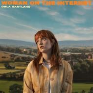 ORLA GARTLAND - WOMAN ON THE INTERNET (CD).