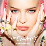 ANNE-MARIE - THERAPY (CD).