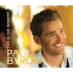 PAUL BYROM - THIS IS THE MOMENT (CD)...
