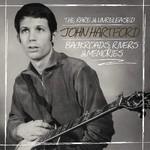 JOHN HARTFORD - BACKROADS, RIVERS & MEMORIES (CD).  )