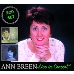 ANN BREEN - LIVE IN CONCERT (CD)...