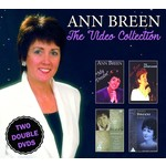 ANN BREEN - THE VIDEO COLLECTION (DVD).
