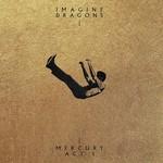 IMAGINE DRAGONS - MERCURY: ACT I (CD).